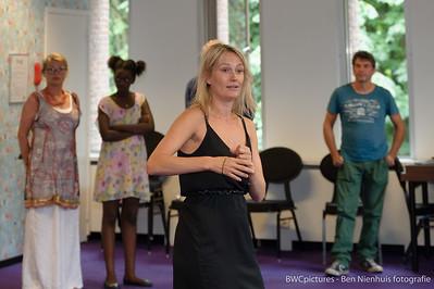 Wunderbaum - Scene repetities (21)