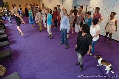 Wunderbaum - Scene repetities (36)