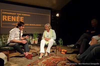 Patrick Nederkoorn en Oscar Kocken - Zomaargasten 18