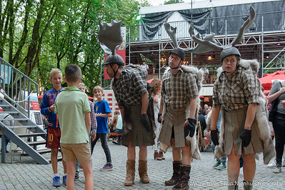 Festival Boulevard 2016 - Dag 10 (11)