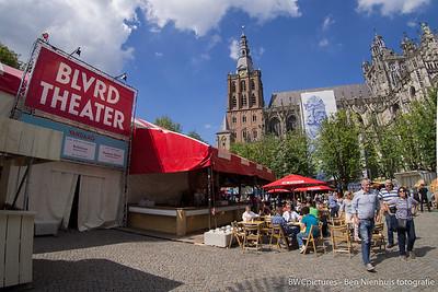 Festival Boulevard 2016 - Dag 2 (04)