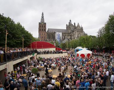 Festival Boulevard 2016 - Dag 4 (12)