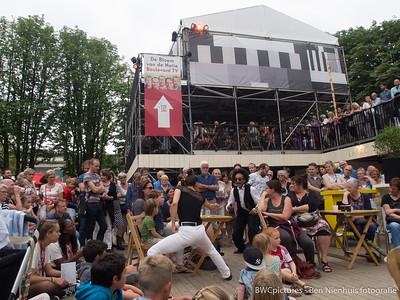 Festival Boulevard 2016 - Dag 4 (22)