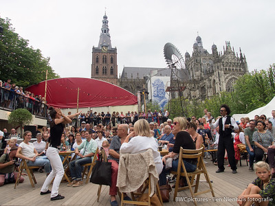 Festival Boulevard 2016 - Dag 4 (27)