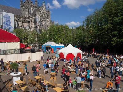 Festival Boulevard 2016 - Dag 5 (11)