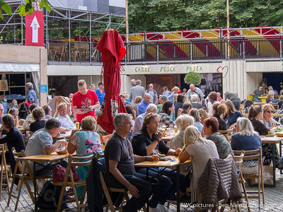 Festival Boulevard 2016 - Dag 5 (22)