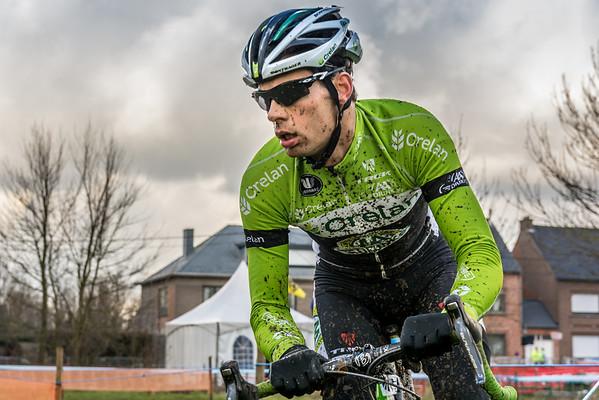Sven Vanthourenhout