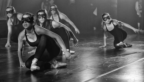 KeyDanceZone dance show 2015