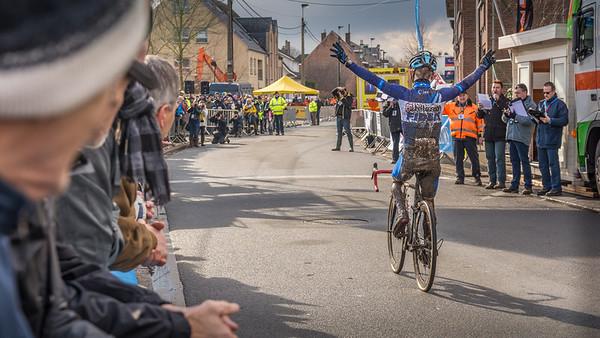 Eli Iserbyt - winnaar beloften