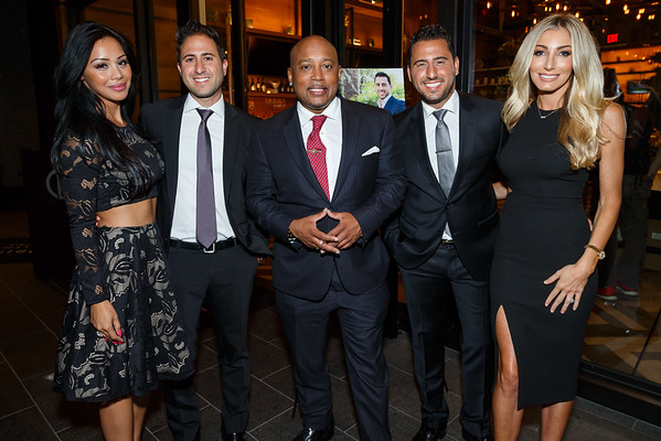 "Josh Altman's ""It's Your Move"" Book Launch Party"