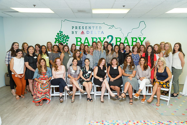 Baby2Baby National Network 2016 Summit