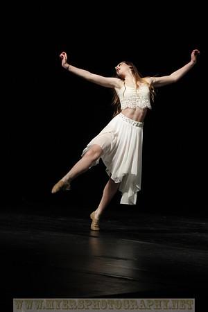 Dance Tournaments
