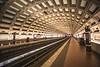 Judiciary Square is a Washington Metro station in Washington, D.C.