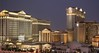 Night view of Caesars Palace Hotel & Casino in Las Vegas, NV<br /> <br /> ~ Image by Martin McKenzie, all rights reserved ~<br />  © copyright digitally watermarked / filigrane numérique copyright ©