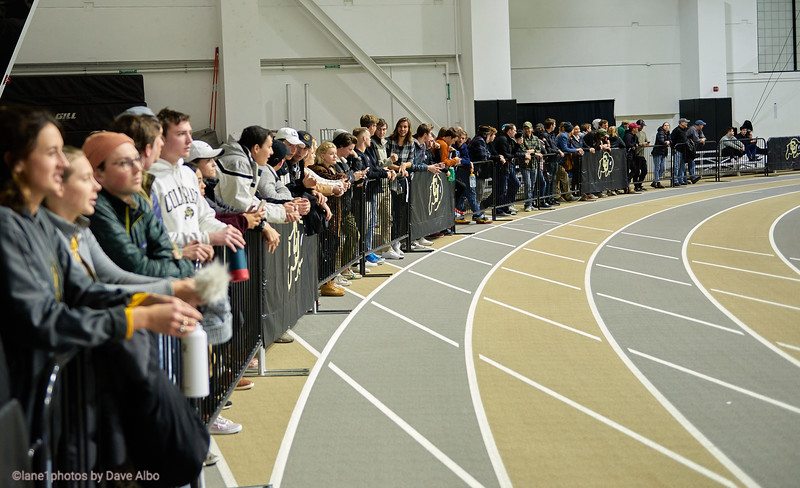 Mile Invitational - CU Invite