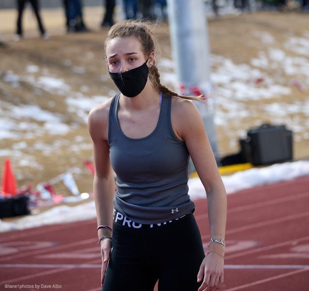 Colorado Elite Winter Series Track Meet 2.