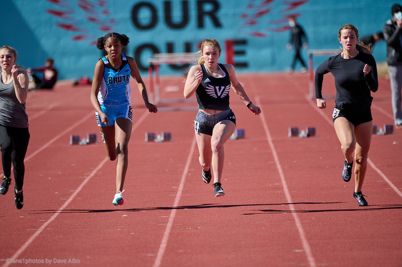 Colorado Elite Winter Series Track Meet 2.