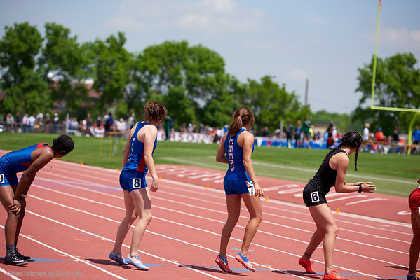 Colorado State Championships Track and Field 2018