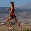 Longmont Turkey Trot 10k and 2 mile