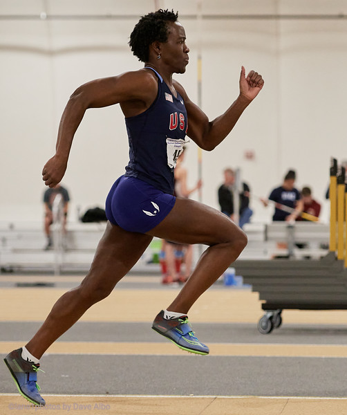 Mid America Masters Indoor Track and Field Championships