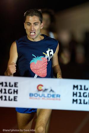Mile High Mile