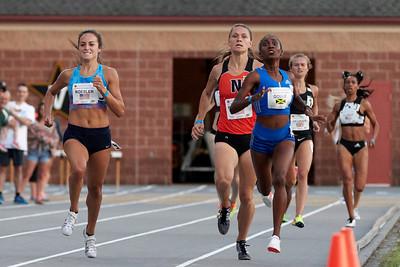 elite 800 meters