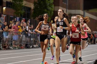 High School Elite Mile