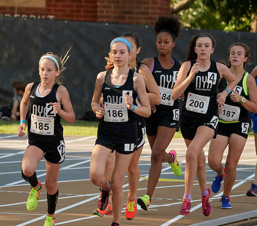 Music City Distance Carnival