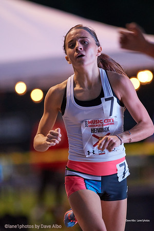 High School Mile - Music City Distance Carnival