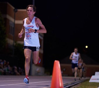 Masters Mile - Music City Distance Carnival