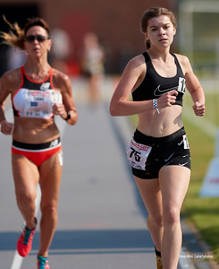 Mile - Music City Distance Carnival