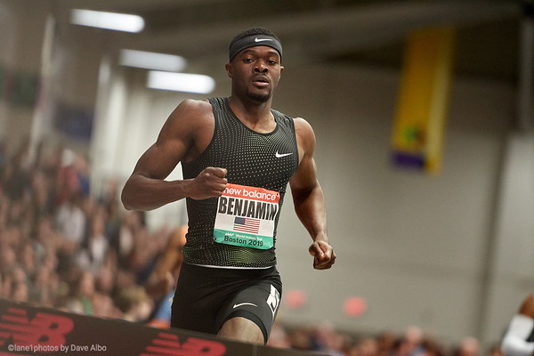 New Balance Indoor Grand Prix 2019