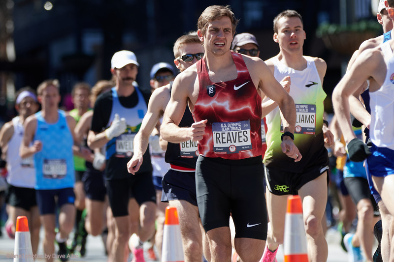 USATF Olympic Marathon Trials