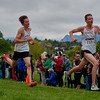 Open Boys, Pat Patten Invitational Cross Country Race