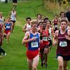 Varsity Boys, Pat Patten Cross Country Race