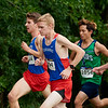 Varsity Boys, Pat Patten Cross Country Race