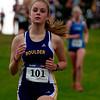 Varsity Girls, Pat Patten Cross Country Race