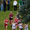 Varsity Girls, Pat Patten Cross Country Race