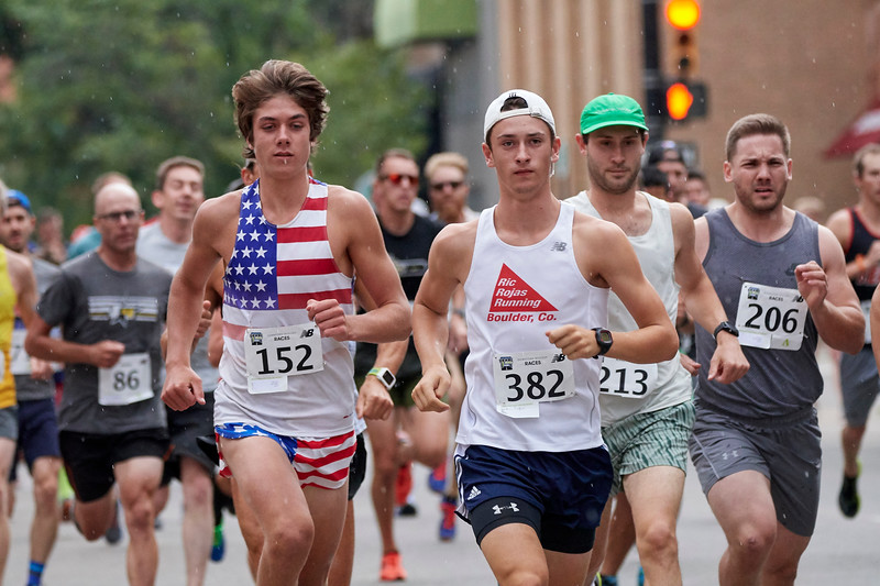 Open wave, Pearl Street Mile