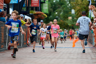Pearl Street Mile - 12 and under 800