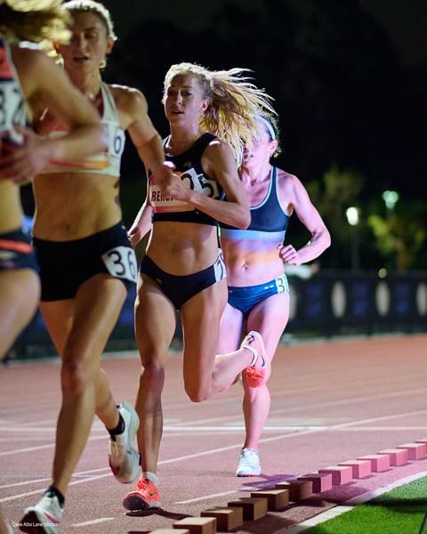 Sound Running Track Meet