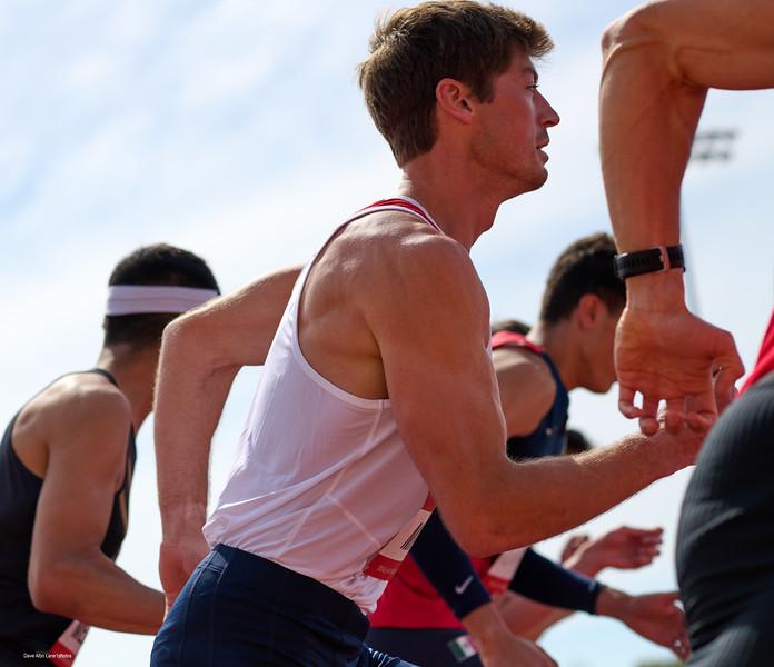 Trials of Miles Kansas City Qualifier