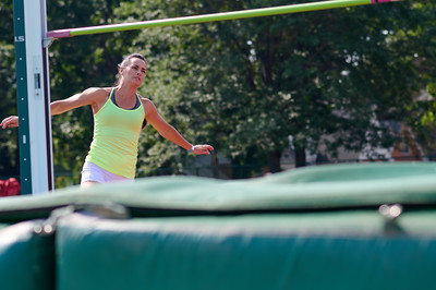 USA Masters Combined Events Championships