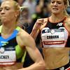 3 kilometer finals