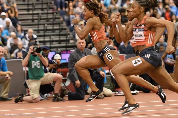 hurdle finals