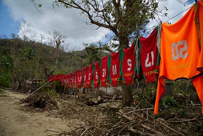 UNICEF Disaster Relief - Vanuatu 2015