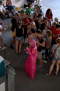 Queensland College of Art 'O'-week
