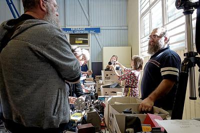 Cameraholics Camera Fair