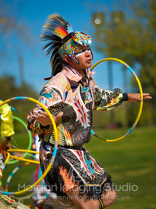 World Hoop Dance Championships