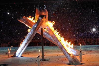 2010 Vancouver Olympics